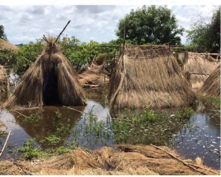 Buliisa Floods